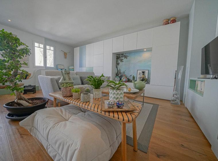 Appartement rue Notre Dame Bordeaux